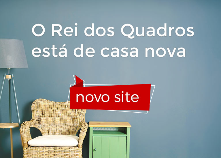 Banner Nova Loja