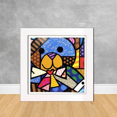 Quadro-Decorativo-Little-Bear