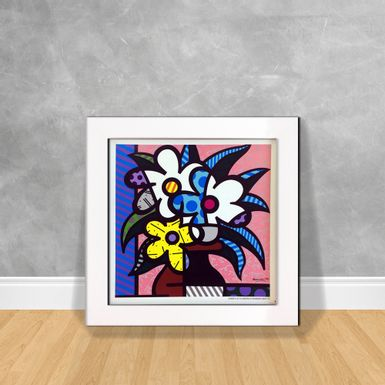Quadro-Decorativo-Cheryls-Flowers