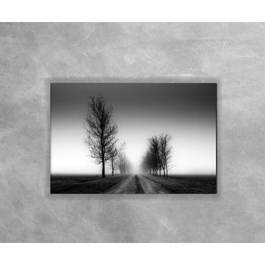 Gravura-Decorativa-Floresta-Morta