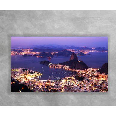Gravura-Decorativa-Rio-de-Janeiro---Cidade-Iluminada