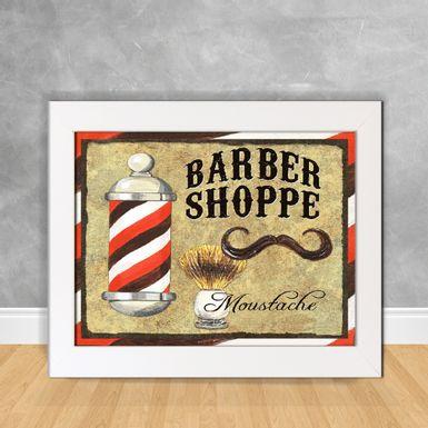 Quadro-Decorativo-Barber-Shoppe-Moustache