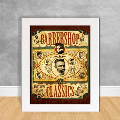 Quadro-Decorativo-Barbershop-Classic