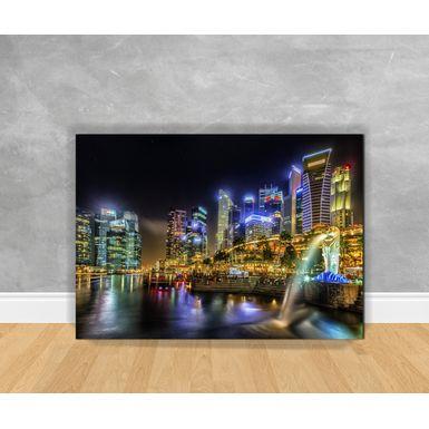 Tela-em-Canvas-Cidade---Singapura
