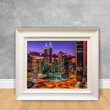 Quadro-Decorativo-Canvas-Dubai