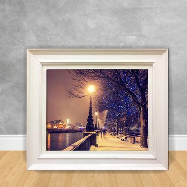 Quadro-Decorativo-Canvas-Parque-Iluminado