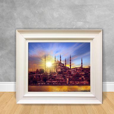 Quadro-Decorativo-Canvas-Istambul-II