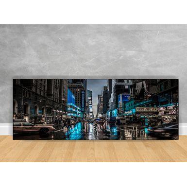Quadro-Decorativo-New-York-com-Chassi
