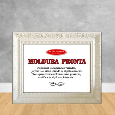 Moldura-Pronta-30x40-Classic