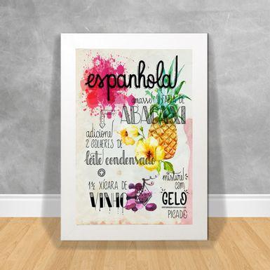 Quadro-Decorativo-Espanhola