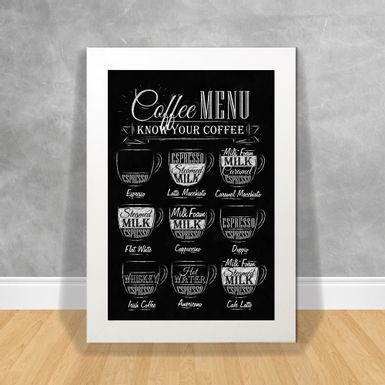 Quadro-Decorativo-Coffe-Menu-Know-Your-Coffee