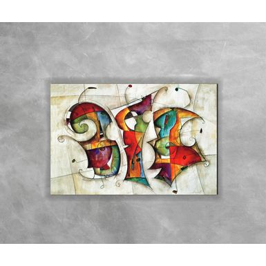 Quadro-Decorativo-Gravura-Color-1