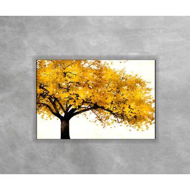 Gravura-Decorativa-Arvore-Amarela