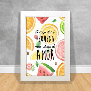 Quadro-Decorativo-A-Cozinha-e-Pequena-mas-Cheia-de-Amor-2