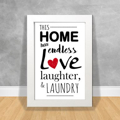 Quadro-Decorativo-This-Home-Has-Endless-Love