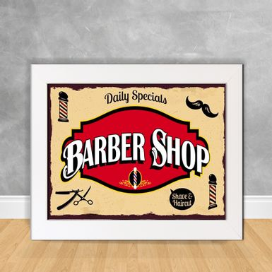 Quadro-Decorativo-Daily-Specials-Barber-Shop