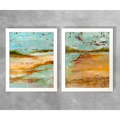 Conjunto-de-Quadros-Abstratos-Tons-de-Verde-Agua