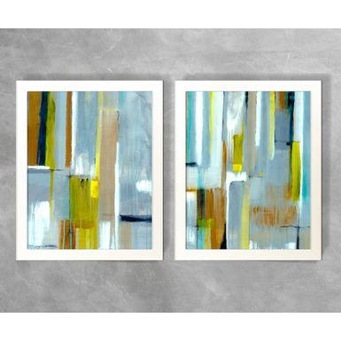 Conjunto-de-Quadros-Abstratos-Tons-de-Azul