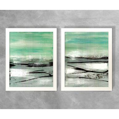Conjunto-de-Quadros-Abstratos-Tons-de-Verde-Agua-e-Cinza