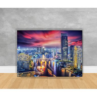 Tela-em-Canvas-Cidade---Tailandia