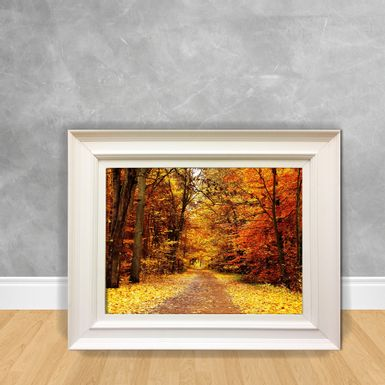 Quadro-Decorativo-Parque-Florestal