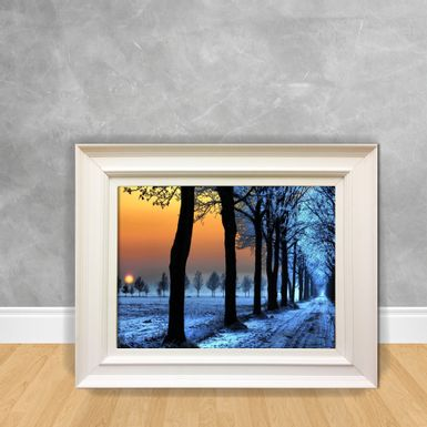 Quadro-Decorativo-Sol-e-Neve