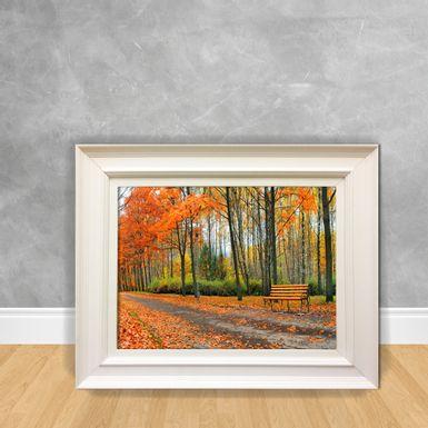 Quadro-Decorativo-Folhas-de-Outono