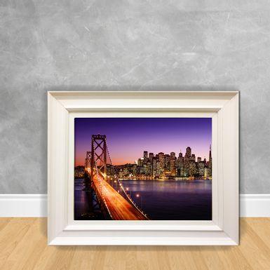 Quadro-Decorativo-Canvas-Ponte-de-New-York