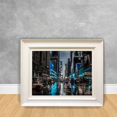 Quadro-Decorativo-Canvas-Noite-em-Nova-York