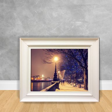 Quadro-Decorativo-Canvas-Parque-Iluminado