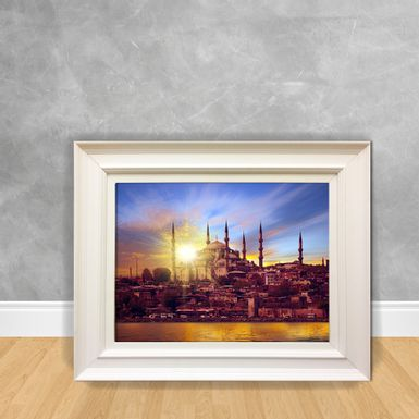 Quadro-Decorativo-Canvas-Istambul-II