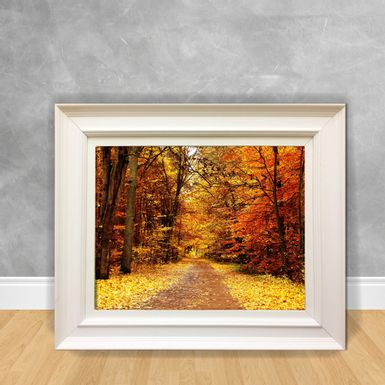 Quadro-Decorativo-Canvas-Parque-Florestal