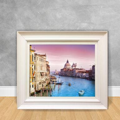 Quadro-Decorativo-Canvas-Veneza-II