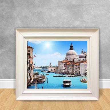 Quadro-Decorativo-Canvas-Veneza-III