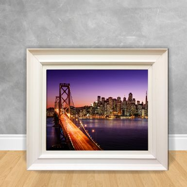 Quadro-Decorativo-Canvas-Ponte-de-New-York