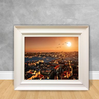 Quadro-Decorativo-Canvas-Istambul
