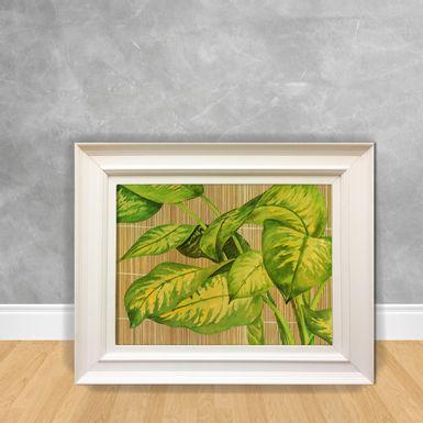 Quadro-Decorativo-Canvas-Flor-Bambu1