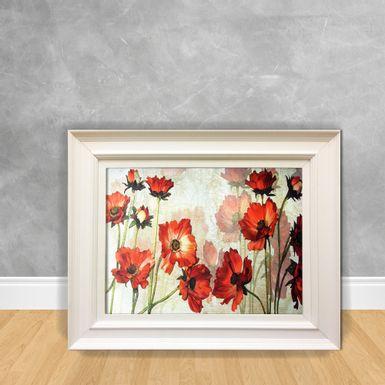 Quadro-Decorativo-Canvas-Cris-Vermelho