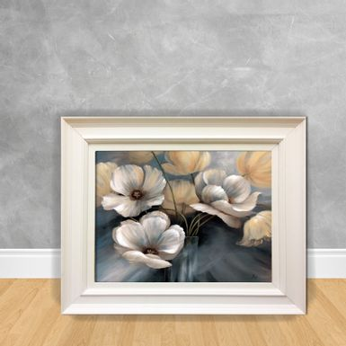 Quadro-Decorativo-Canvas-Flor-Azul2