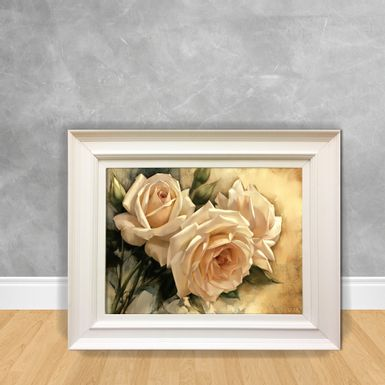 Quadro-Decorativo-Canvas-Flor-Rosa1