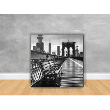 Quadro-Decorativo-Manhattan-com-Chassi