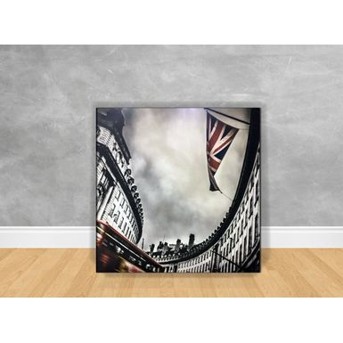 Quadro-Decorativo-Londres-com-Chassi