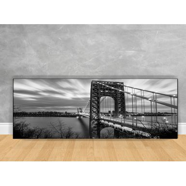 Quadro-Decorativo-Washington-com-Chassi