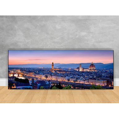 Quadro-Decorativo-Florenca-Italia-com-Chassi
