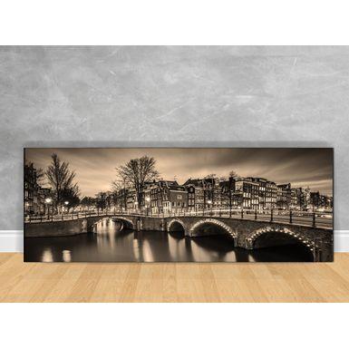Quadro-Decorativo-Amsterda-Alemanha-com-Chassi
