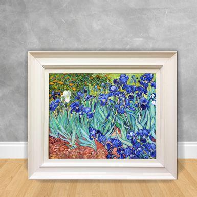 Quadro-Decorativo-Van-Gogh---Iris