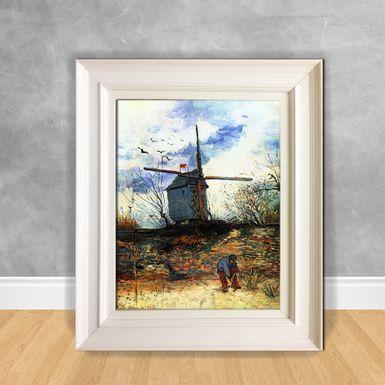 Quadro-Decorativo-Van-Gogh---Moulin-de-la-Galette