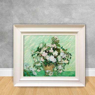 Quadro-Decorativo-Van-Gogh---Roses