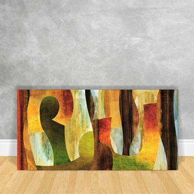 Quadro-em-Vidro---Abstrato-Tons-e-Verdes