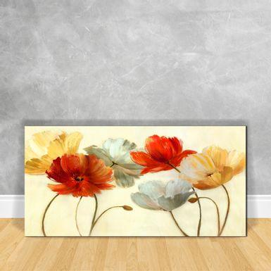Quadro-em-Vidro---Flores-Coloridas
